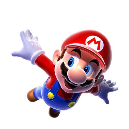 Super Mario Beads en stop motion chez moi, chez toi.