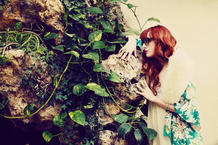 Mythes et légendes : Miss Pandora