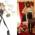 Une blogueuse Amazin' : Chloé Vioz!