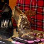 chaussure vintage