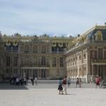 Une visite gratuite du château de Versailles