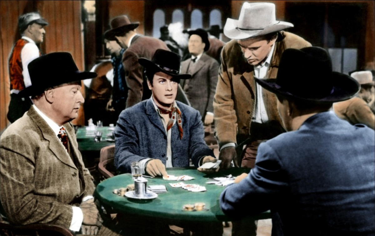 « Si vous êtes à une table de poker et que vous n'arrivez pas à savoir lequel de vos adversaires va être le pigeon de la soirée, c'est qu'il y a de bonnes chances que ce soit vous. »