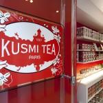 boutique Kusmi Tea Lyon