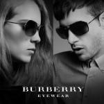 Burberry Eyewear-Printemps Eté 2012