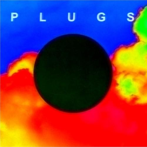 Plugs 'Plugs' 2012 Rosbeef ! / Eurostar Records
