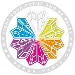 logo popup paris