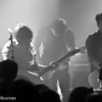 Team Ghost en concert