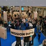 Samsung : les Missions Days à Zurich