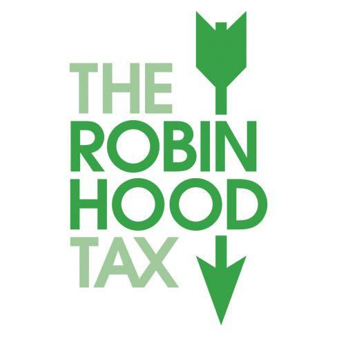 La taxe Robin des Bois