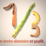 Stop au gaspillage alimentaire!