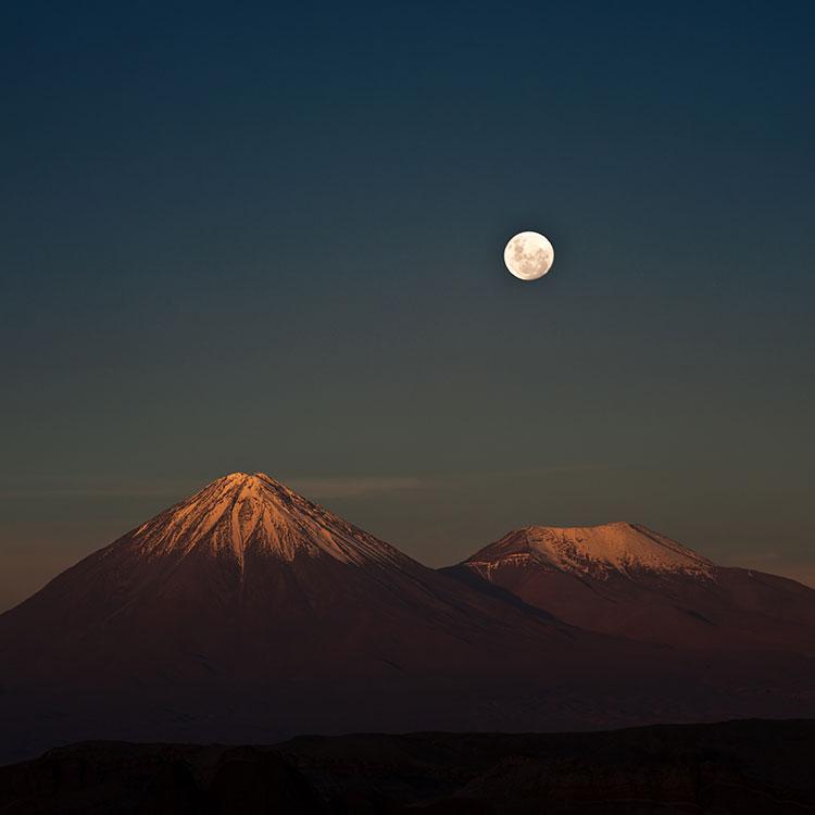 Voyage au Chili : tour d'horizon des plus belles régions