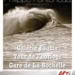 Philippe Fonteneau, l'effet mer