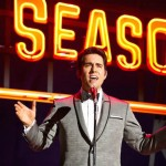 Jersey Boys de Clint Eastwood
