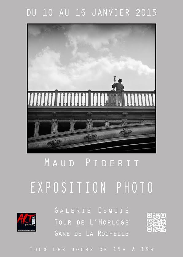 Maud Piderit, les harmonies d'une photographe