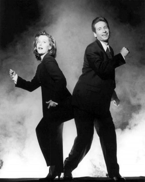 Mulder's Dance