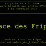 La Fripe au kilo s'installe à La Rochelle