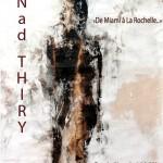 Nad Thiry, artiste peintre et designer