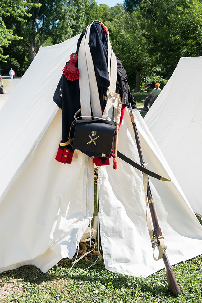 Napoléon 1er, un livre d'histoire en 3D en Poitou-Charente