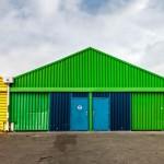 Port de pêche de La Rochelle, Pierre Nadler