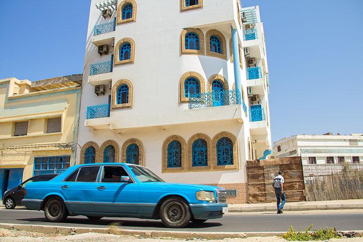 Taxi Essaouira Photo Amanda Bronscheer photo  Uber na quà bien se tenir