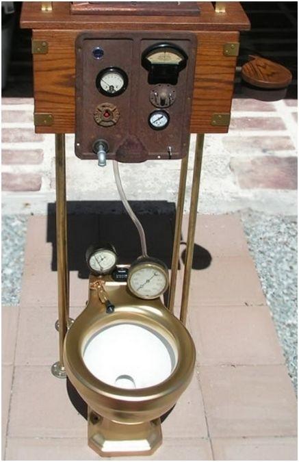 WC-steampunk