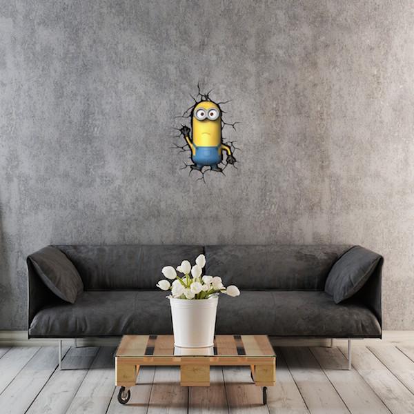 lampe-murale-minions