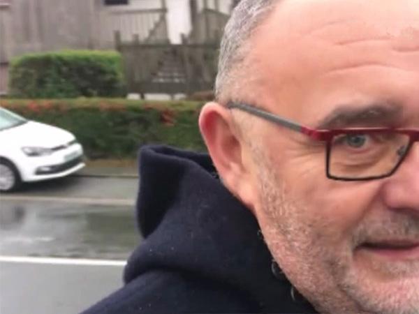 Meurtres à La Rochelle, Frédéric Bodin récidive en 2018