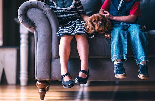 Les bonnes questions à se poser avant d'acheter un canapé