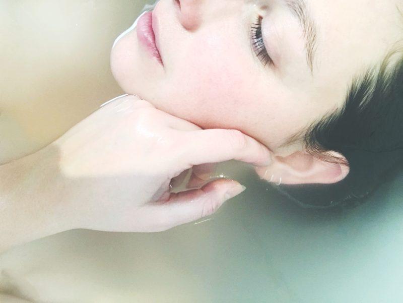 Comment soigner la peau sèche en hiver ?